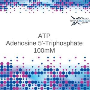 Adenosin 5' Triphosphate