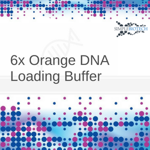 Orange DNA Loading Dye