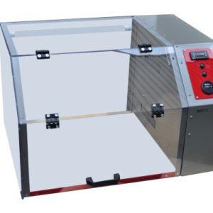 Incubation Hood Inkuserve Inkubationshaube Inkubator für Labor-Schüttler