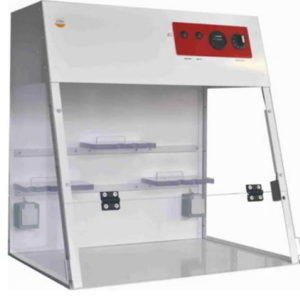 PCR Werkbank, UV PCR, Bench, PCR Cabinet, UV PCR Cabinet, UV PCR Workbench, UV Cabinet