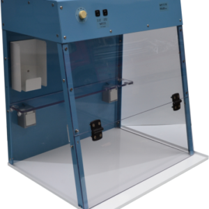 PCR cabinet Dead Air UV Box workstation pcr werkbank cabina para PCR