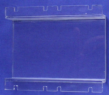 Gel Tray Mini Blu