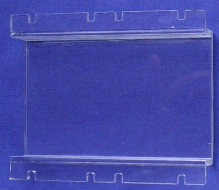 Gelschlitten mini Blu