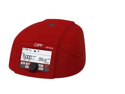Mini Centrifuge CAPP Rondo CR15