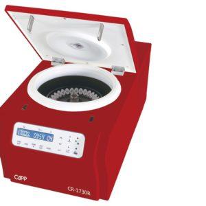 Kühlzentrifuge CAPP CR1730 | Refrigerated Mikro-Centrifuge CAPP Rondo