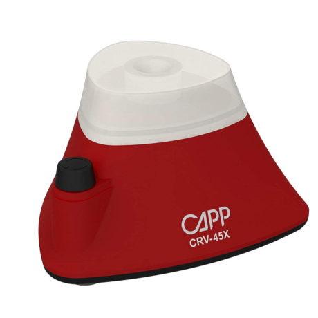 Vortex Mixer capp rondo crv-45x