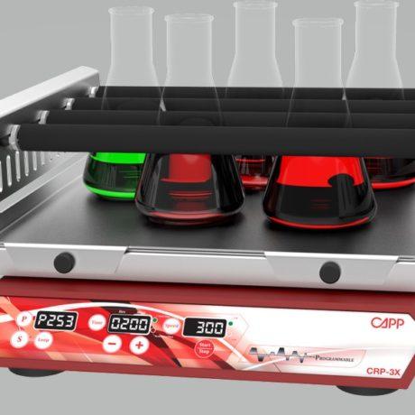 Platform Shaker Capp Rondo CRP-3x