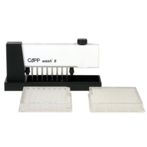 ELISA Platten Wäscher, Mikrotiterplatten Waschgerät Plate Washer