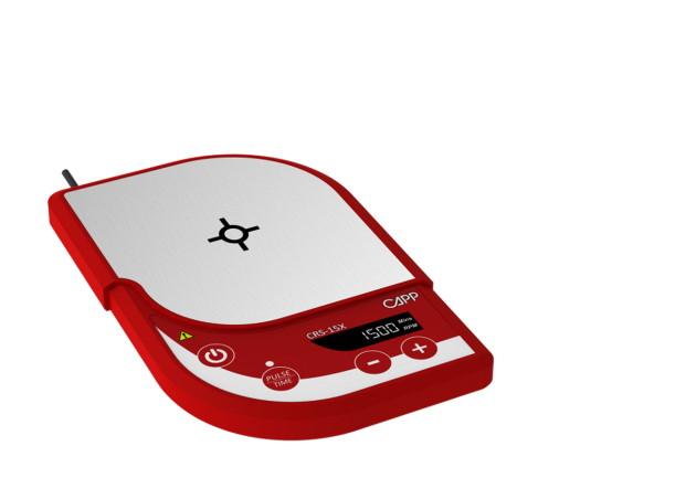 Magnetic Stirrer Capp Rondo CRS-15x