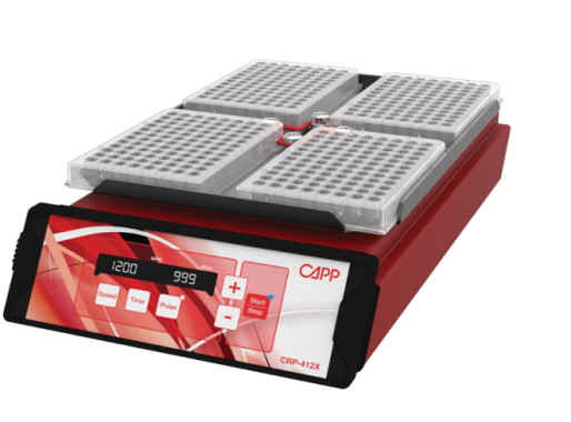 Microwell Plate Shaker CRP-412x