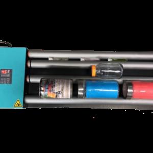 Labinco Rollerbench | Rollenmischer | Tube Roller | Rollerschüttler | Rollermischer | Labor Rollen Mischer | Rollerbench